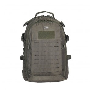 Рюкзак Urban Line Charger Hexagon Pack Olive M-TAC