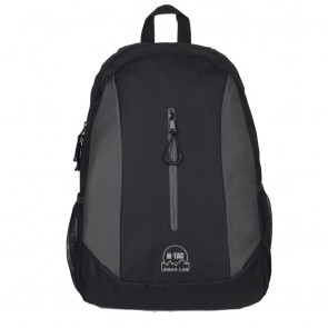 Рюкзак Urban Line Lite Pack gray/black M-TAC