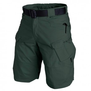 Шорты Urban Tactical 11 PolyCotton R/S Jungle Green HELIKON