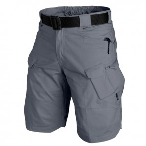 Шорты Urban Tactical 11 PolyCotton R/S Shadow Grey HELIKON