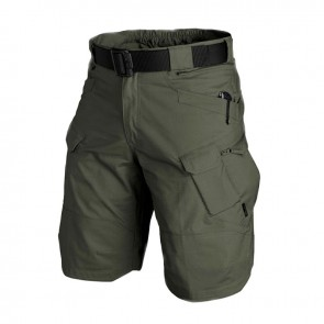 Шорты Urban Tactical 11 PolyCotton R/S Taiga Green HELIKON