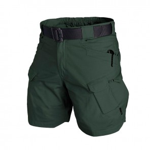 Шорты Urban Tactical 8,5 PolyCotton R/S Jungle Green HELIKON