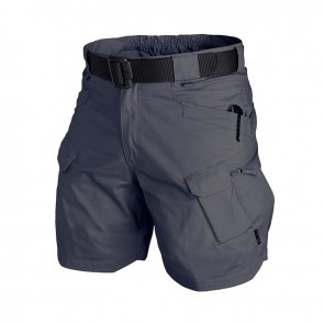 Шорты Urban Tactical 8,5 PolyCotton R/S Shaow Grey HELIKON