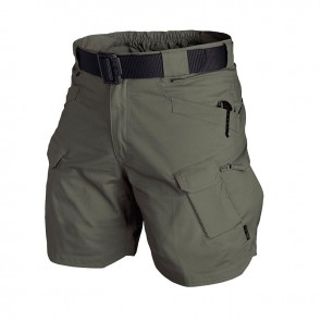 Шорты Urban Tactical 8,5 PolyCotton R/S Taiga Green HELIKON