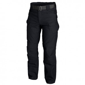 Брюки тактические Urban Tactical PolyCotton Canvas Navy Blue HELIKON