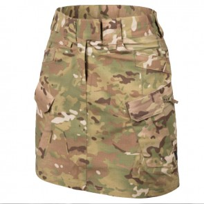 Юбка тактическая Urban Tactical PolyCotton R/S MultiCam HELIKON
