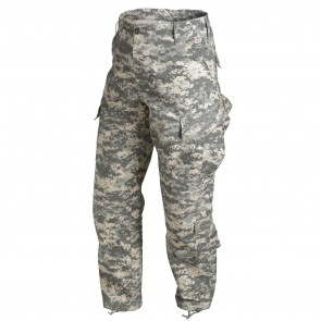 Брюки US ACU AT-Digital PolyCotton R/S HELIKON
