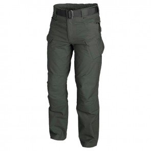 Брюки UTP Jungle Green PolyCotton R/S HELIKON