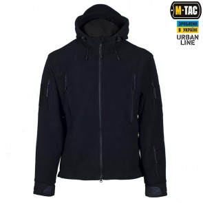 Флисовая куртка Windblock Division Dark Navy Blue M-TAC
