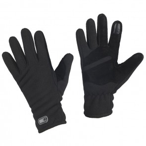 Перчатки WINTER TACTICAL WINDBLOCK 380 BLACK M-TAC