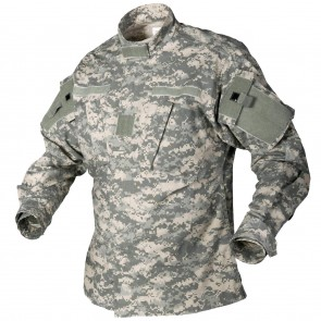 Китель US ACU AT-Digital (PolyCotton) HELIKON
