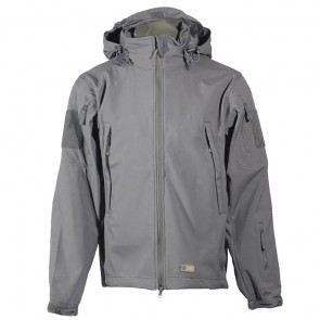 Куртка Soft Shell URBAN LEGION GRAY M-TAC