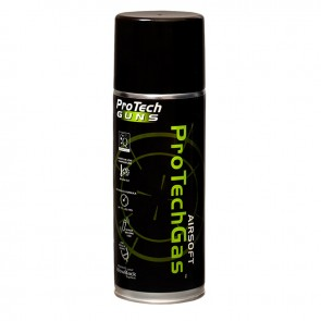 Green Gas 520ml ProTech Guns