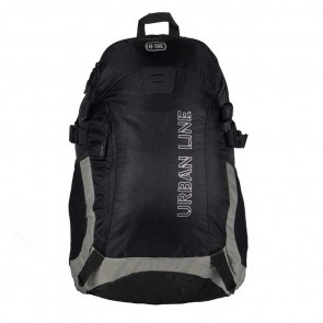 Рюкзак URBAN LINE LIGHT PACK BLACK M-TAC