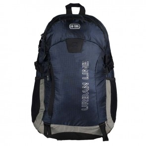 Рюкзак URBAN LINE LIGHT PACK BLUE M-TAC