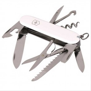 Swiss Army Huntsman белый Victorinox